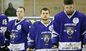 Крижані Вовки переграли Динамо у 26 турі УХЛ