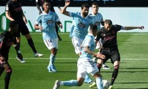 Сельта - Реал 1:3. Огляд матчу