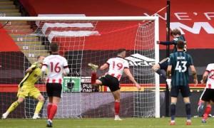 Шеффілд Юнайтед - Лідс 0:1. Огляд матчу