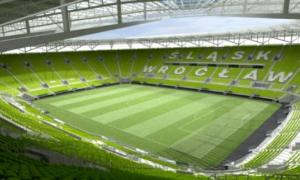 У Польщі пустять уболівальників на футбольні стадіони