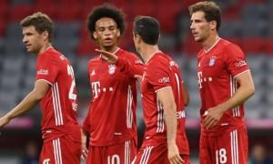 Баварія знищила Шальке у 1 турі Бундесліги
