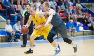 Миколаїв підсилився українським захисником