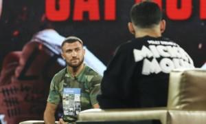 Ломаченко відмовився від битви поглядів із Лопесом