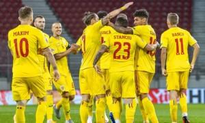 Австрія - Румунія 2:3. Огляд матчу