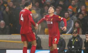 Вулвергемптон - Ліверпуль 1:2. Огляд матчу