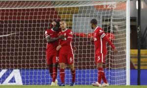 Ліверпуль переміг Саутгемптон у 35 турі АПЛ