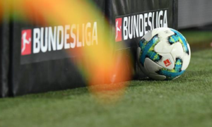 Уряд Німеччини відклав рішення про відновлення Бундесліги