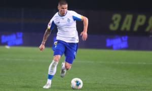 Попов вказав причину відсутності на церемонії нагородження чемпіонів світу U-20