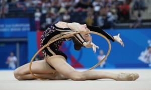 Українська гімнастка завоювала бронзову медаль ІІ Європеських ігор