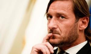 Тотті: Чемпіонат Італії не відновиться