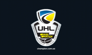 Анонс 14-го туру Української хокейної ліги - Парі-Матч