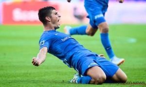 Маліновський стане гравцем Аталанти наступного тижня