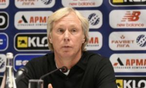 Михайличенко: На першому місці був результат