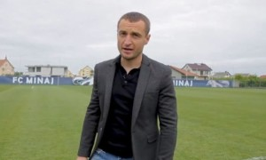 """Кополовець: Президент Миная """"наївся"""" футболом"""