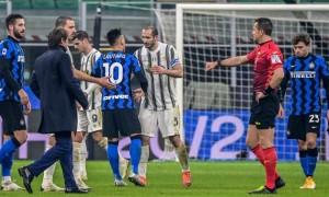 Інтер - Ювентус: онлайн-трансляція півфіналу Кубку Італії. LIVE