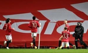 Манчестер Юнайтед вибив Вест Гем Ярмоленка з Кубка Англії