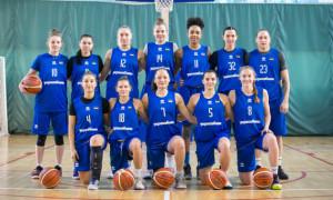 Збірна України зазнала поразки від Бельгії у матчі відбору на Євробаскет-2021