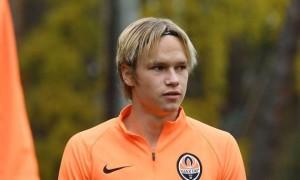 Півзахисником Шахтаря зацікавилися два клуби Серії А