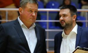 Харківські Соколи відправили тренера у відставку