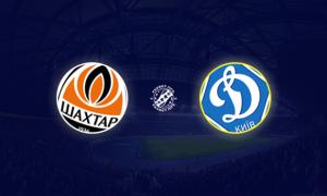 Шахтар Донецьк - Динамо Київ 1:0. Як це було