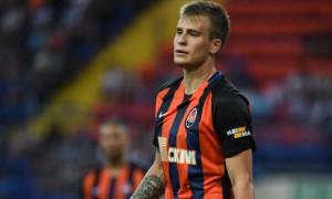 Захисник Шахтаря підписав контракт з Рубіном