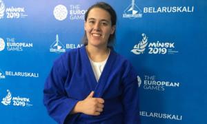 Ковальська: Європейські ігри - це маленька Олімпіада