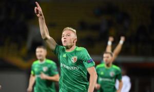 Кулач: Не заслужили програти Динамо