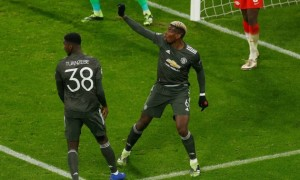 РБ Лейпциг - Манчестер Юнайтед 3:2. Огляд матчу