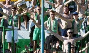 Вам тут не раді - фанати Карпат про ФК Львів. ВІДЕО(18+)