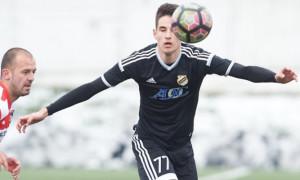 Сербський нападник стане гравцем Манчестер Сіті