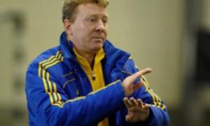 У Динамо ідеальні шанси на вихід у плей-оф – Кузнєцов