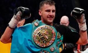 Згадати все: Гвоздик нокаутував Стівенсона та став чемпіоном світу WBC. Як це було