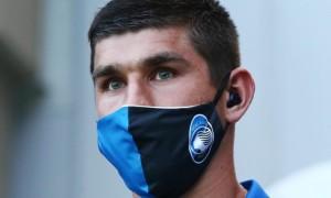 Маліновський у стартовому складі Аталанти на матч проти Лаціо
