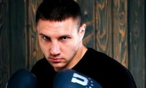 Сіренко - Довбищенко: відео бою