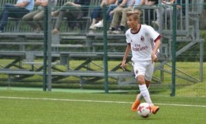 Юний талант з Італії хоче грати за збірну України