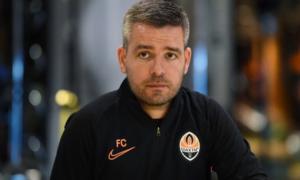 Тренер Шахтаря перейде у Спортінг