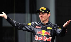 Ферстаппен: Буду в Формулі-1, як мінімум, до 36 років
