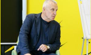 Кучук - головний тренер Руху