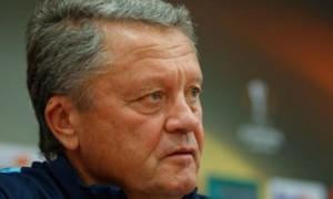 Маркевич не збирається покидати роботу в УАФ попри роботу у Русі