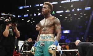 Відомий репер 50 Cent благословив табір Чарло перед боєм проти Дерев`янченка