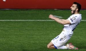 Кіпр - Словенія 1:0. Огляд матчу