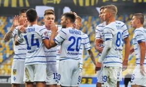 Динамо попередньо домовилося про спаринги з Ліоном і Ніццою