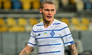 У Динамо підтвердили травму Буяльського