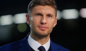 Левченко про бійку Суркіса та Павелка: Україна країна відмінних боксерів