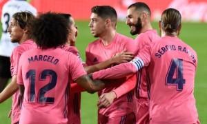 Лідери Реала пропустять матч проти Інтера