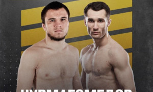 Брат Хабіба отримав суперника на турнір UFC 254