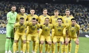 Збірна України назвала останнього суперника у 2021 році