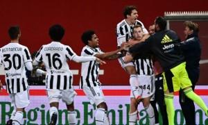 Аталанта з Маліновським програла Ювентусу фінал Кубка Італії