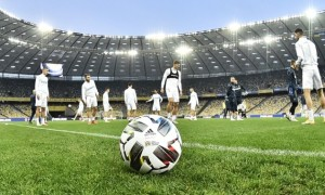 Стала відома заявка збірної України на гру з Іспанією