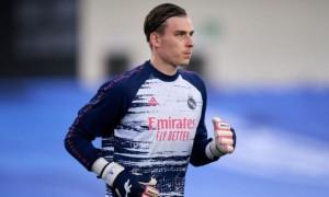 Лунін вперше зіграє за Реал у Ла-Лізі